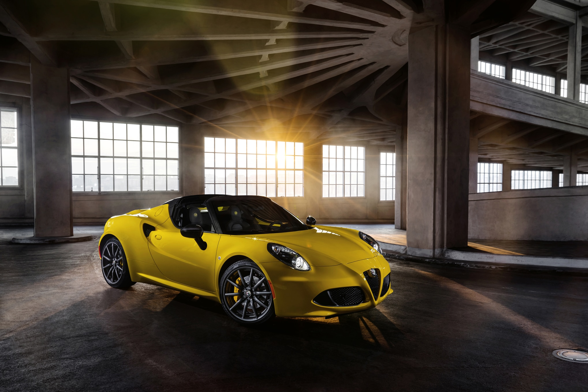 report: alfa romeo 4c may be discontinued in the near future