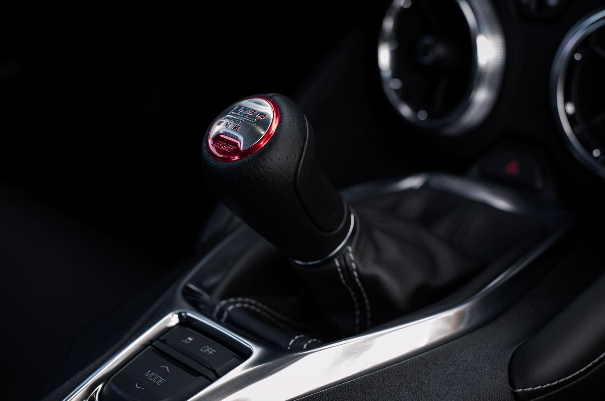 Our Top 10 Favorite Shifters