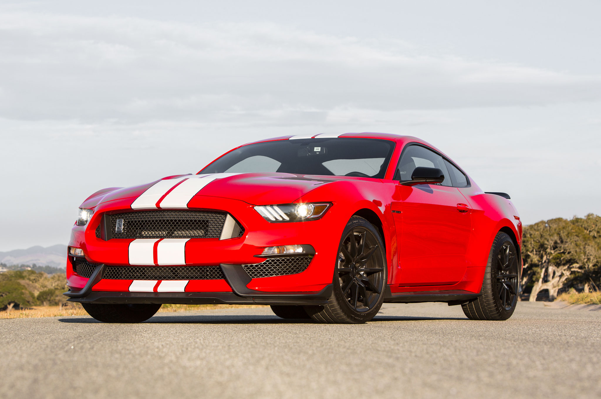 Gt350r For Sale >> 2017 Ford Shelby GT350 One Week Review | Automobile Magazine