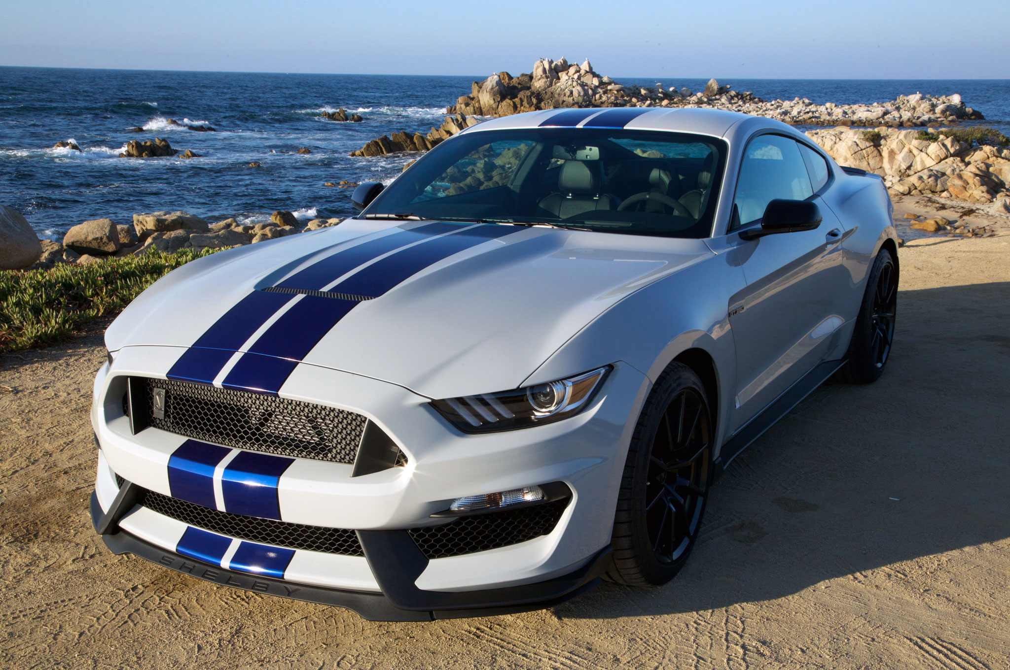 Ford Mustang Shelby Gt 2017 >> 2017 Ford Shelby GT350 One Week Review | Automobile Magazine