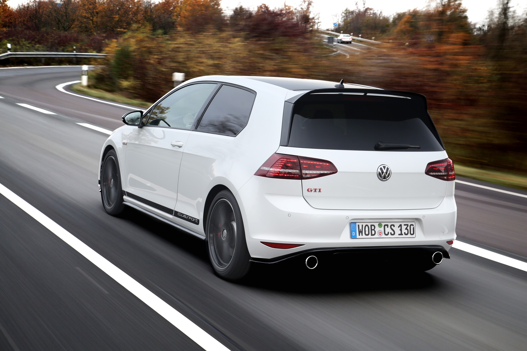 report is volkswagen planning a gti clubsport lightweight. Black Bedroom Furniture Sets. Home Design Ideas