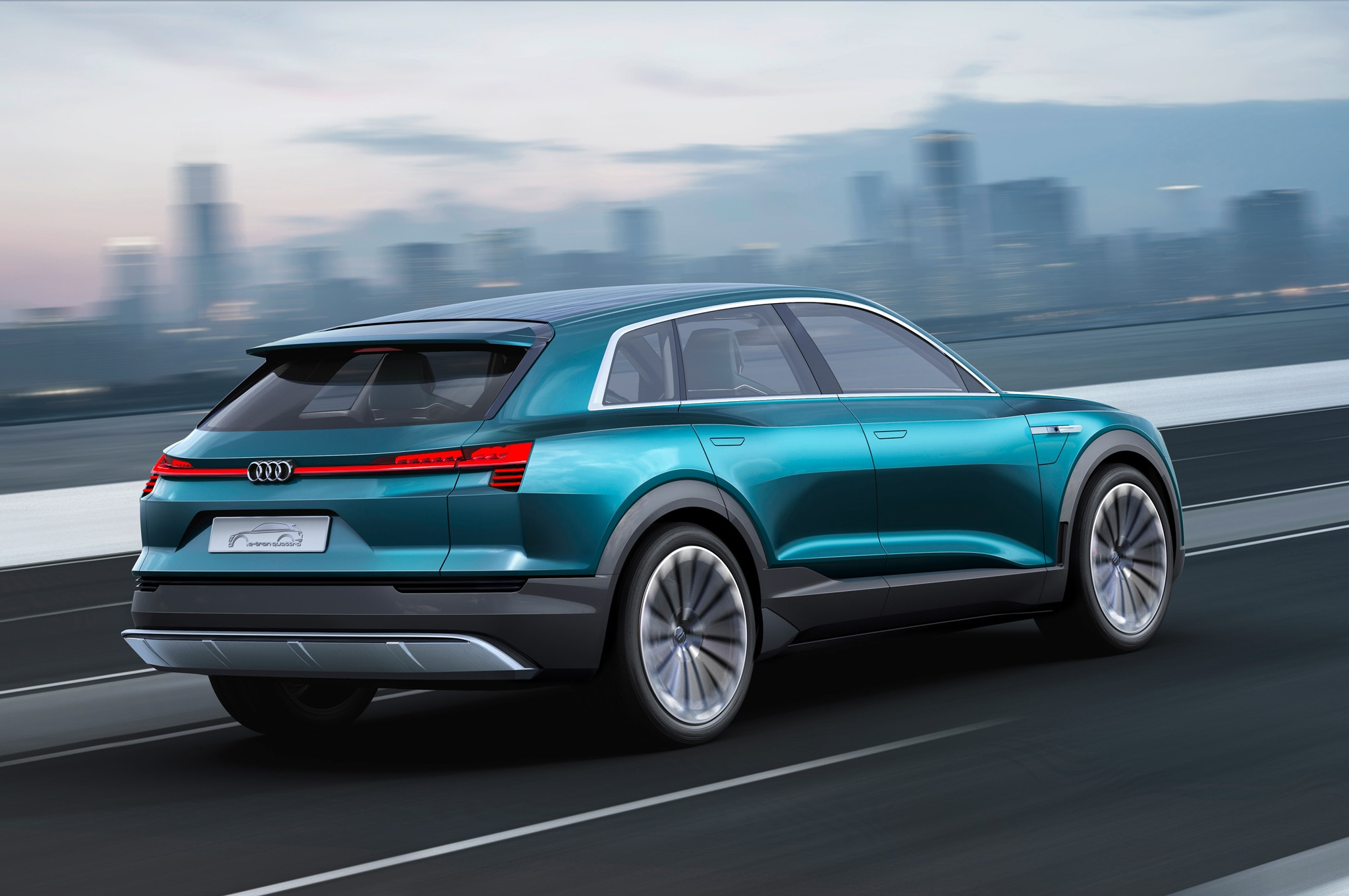 2018 audi electric suv. exellent audi show more in 2018 audi electric suv n