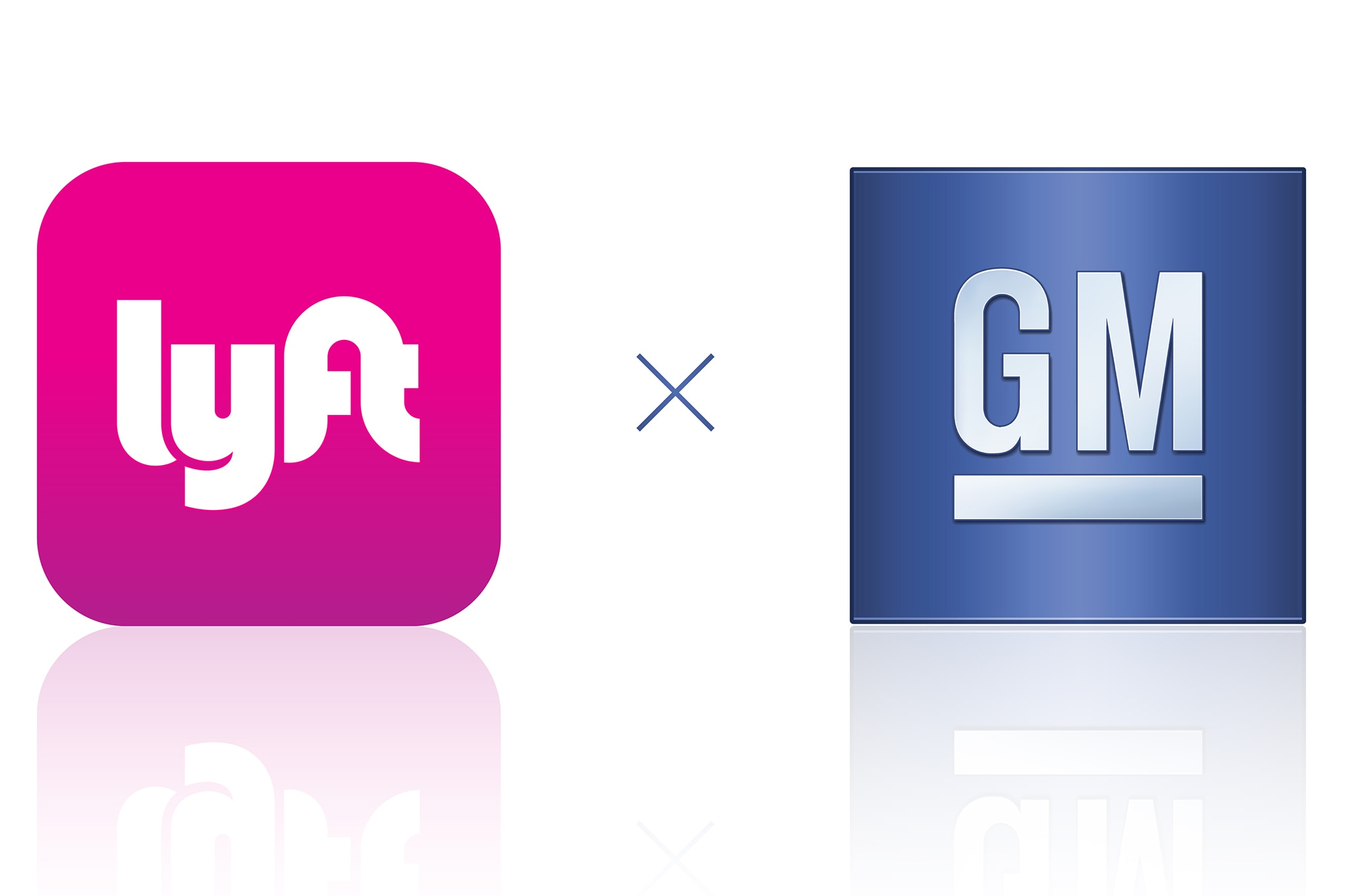 General Motors Partners with Lyft with $500 Million Investment