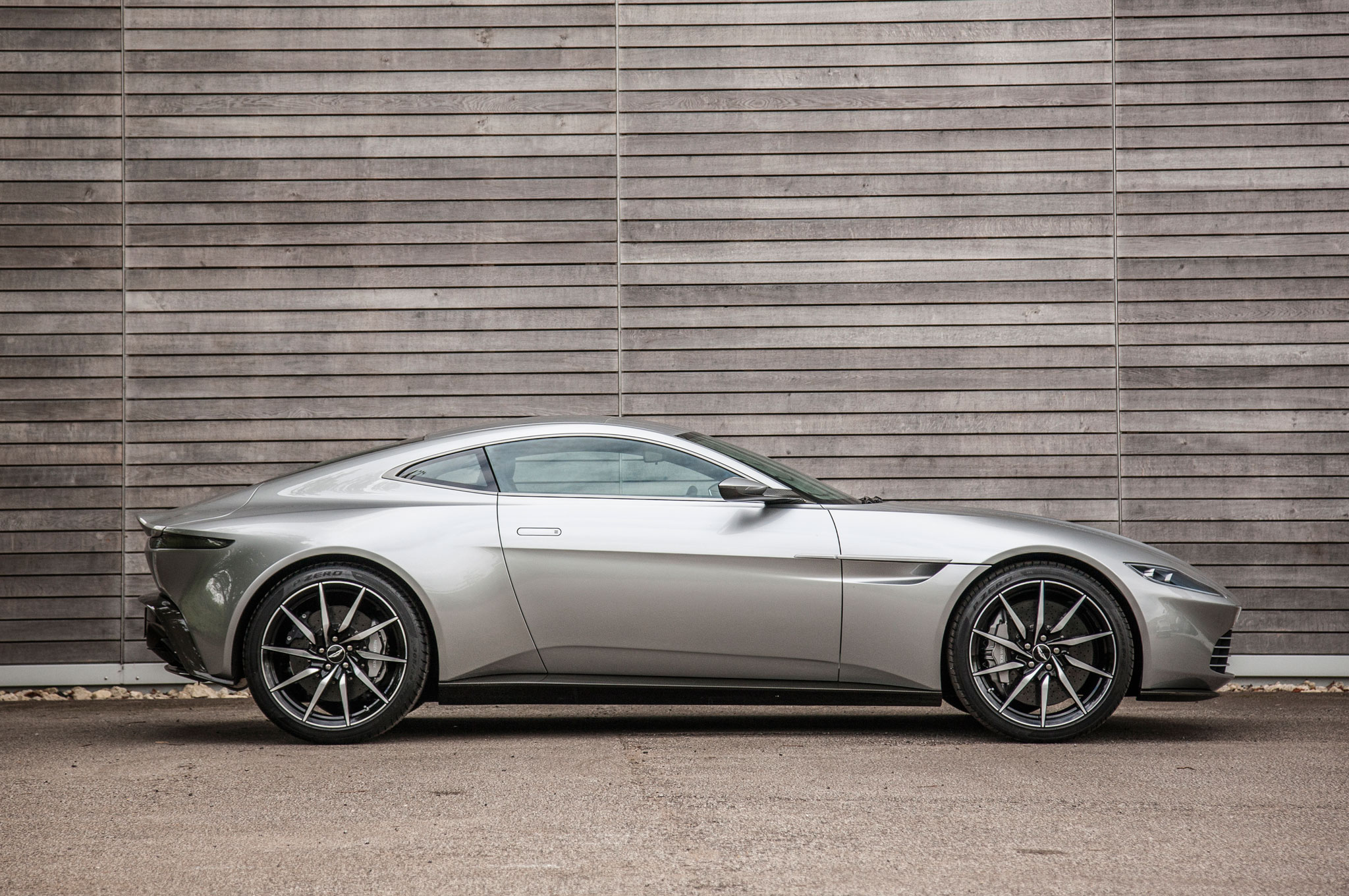 aston martin db10 from spectre headed to charity auction. Black Bedroom Furniture Sets. Home Design Ideas