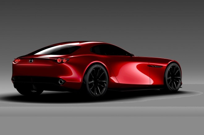 Mazda RX-8 Successor Given The Greenlight!