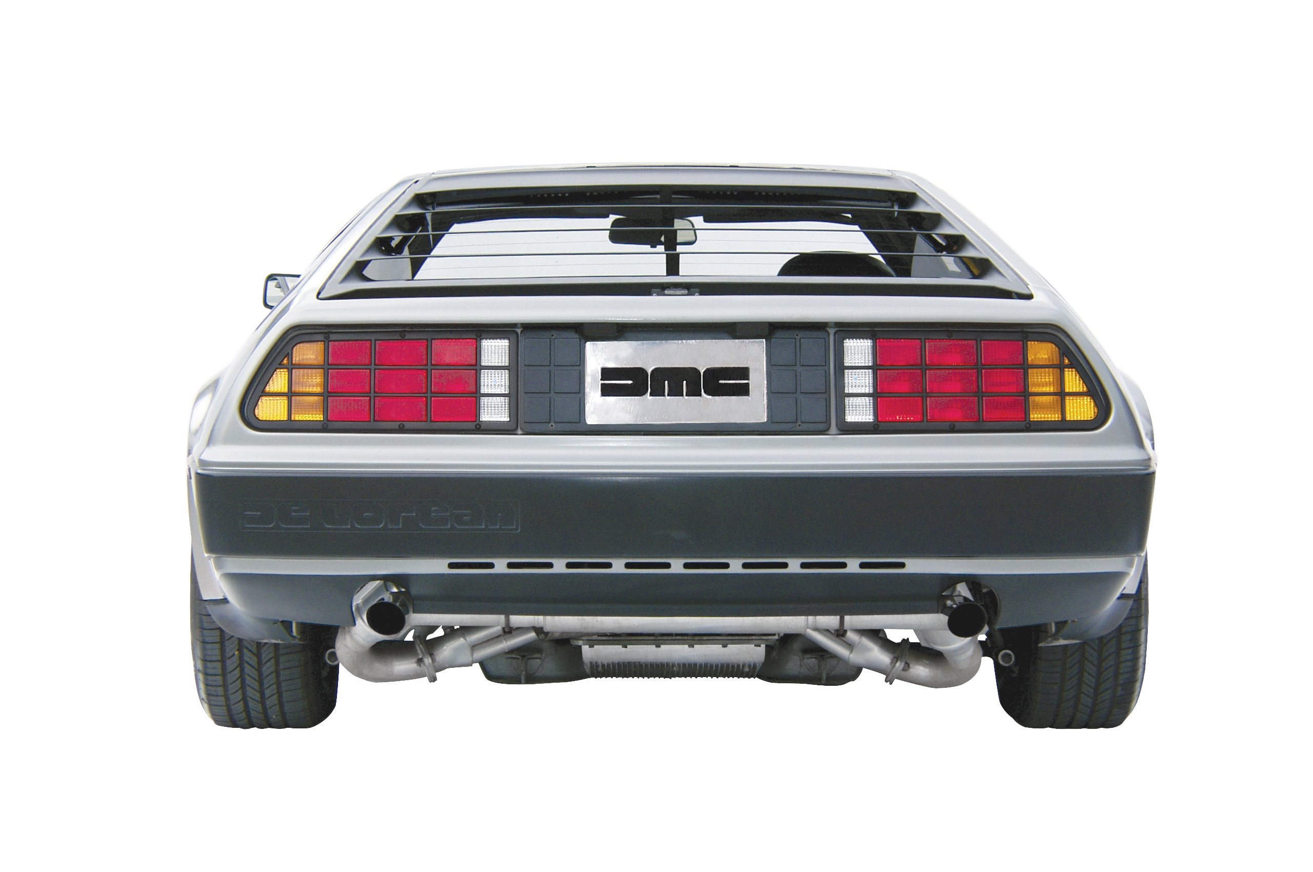 Delorean To Restart Production As Soon As 2017 Aiming For