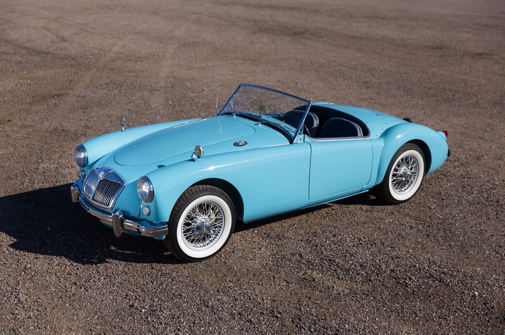 Affordable Classic Cars From The Scottsdale Auctions