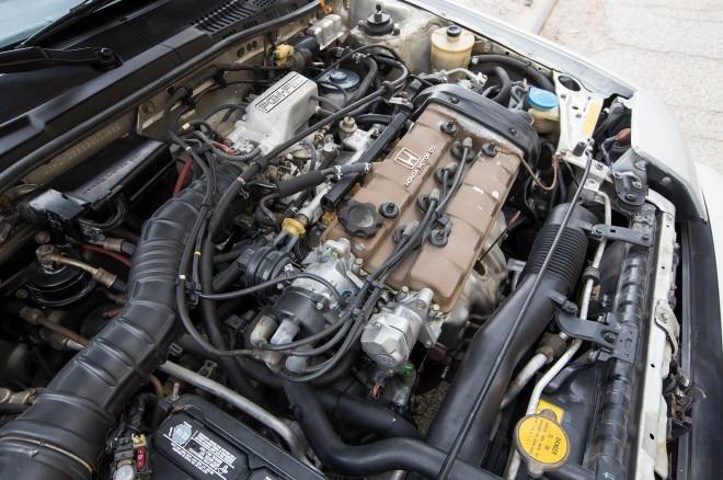 Acura Integra Ls Engine X