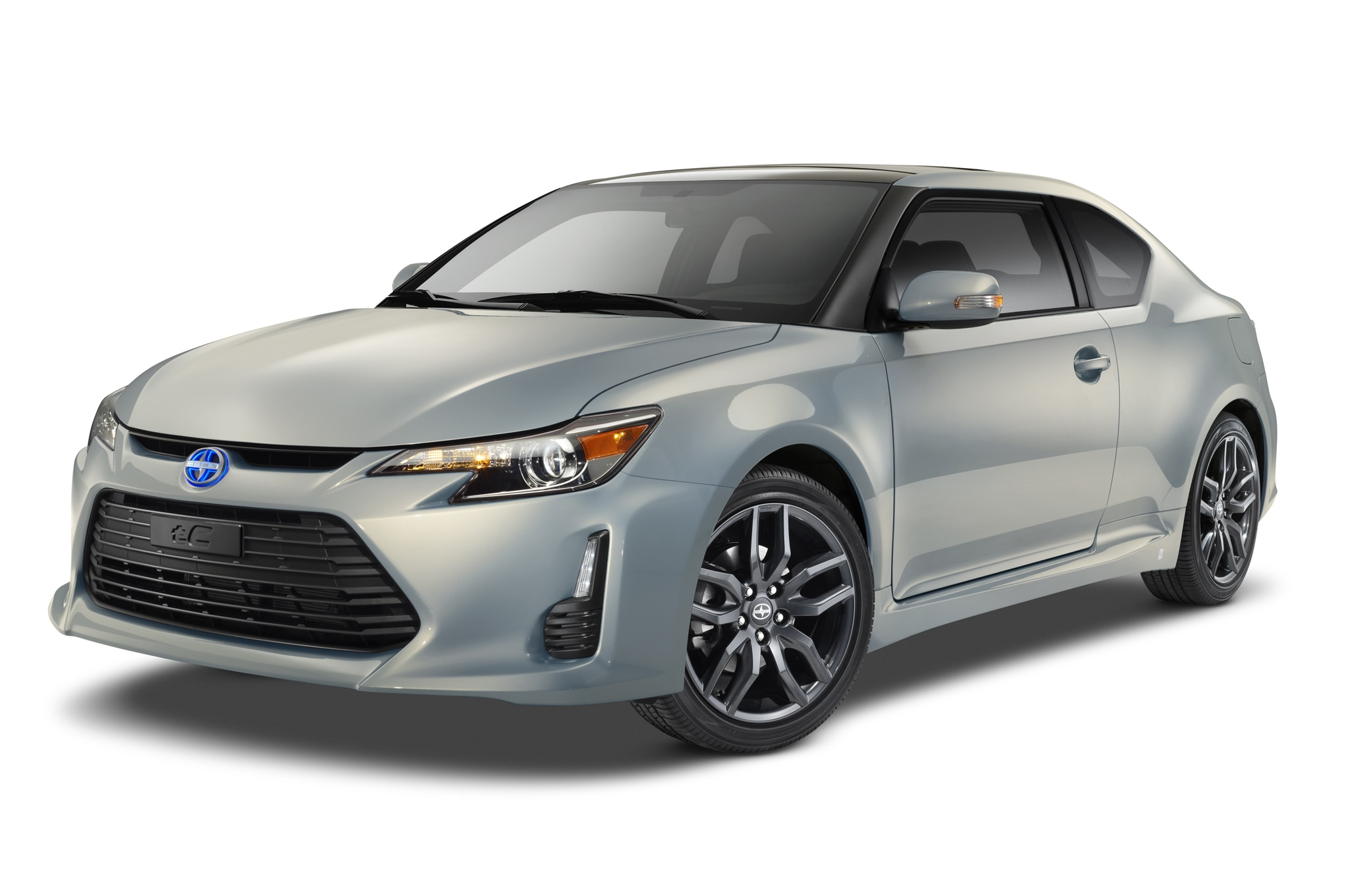 2014 scion tc review ratings specs prices and photos html. Black Bedroom Furniture Sets. Home Design Ideas