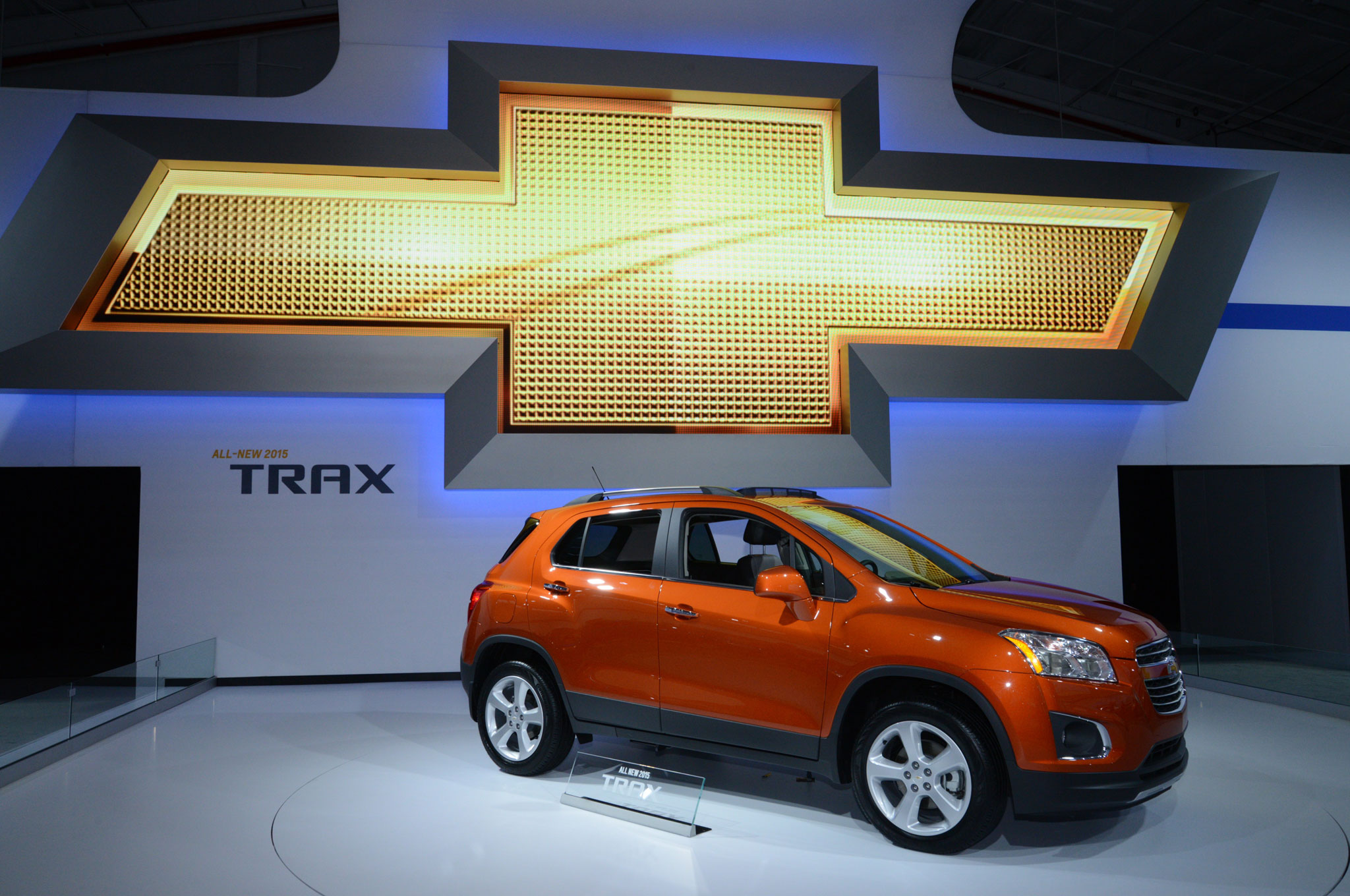 General Motors Earns 9 7 Billion Net Income For 2015