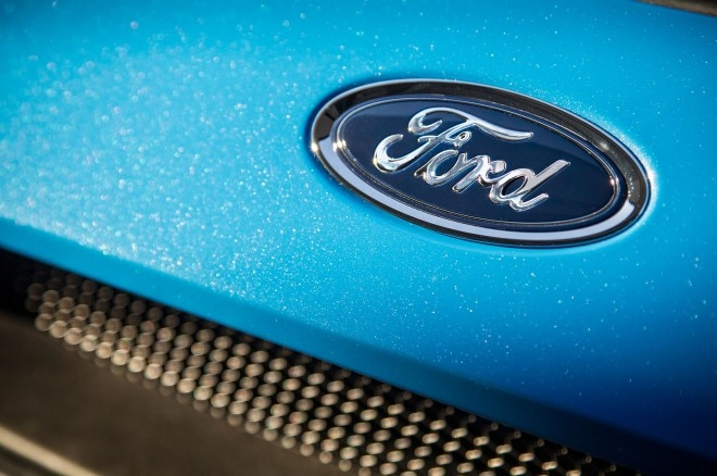 Ford recall spans 200000 vehicles in North America