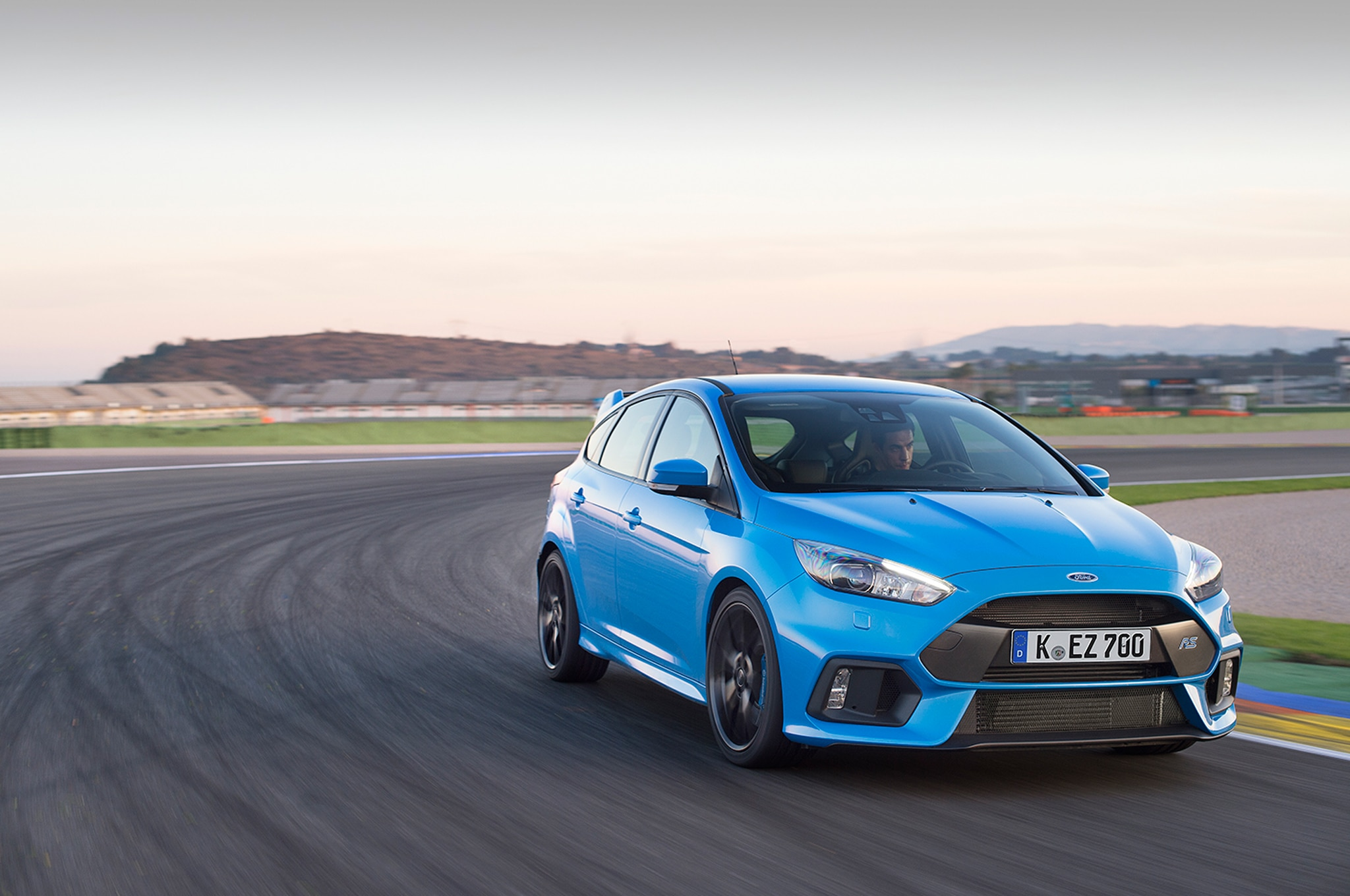 2016 Ford Focus RS Second Drive Review