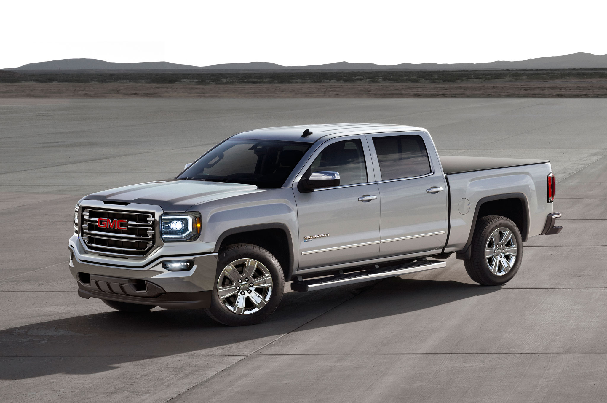 2016 chevrolet silverado gmc sierra add eassist hybrid 12 sciox Image collections