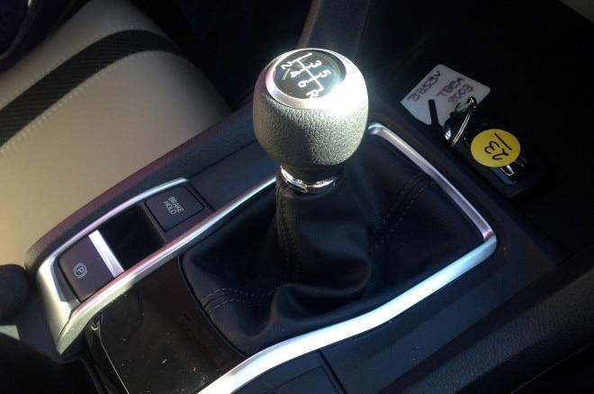 quick drive honda civic sedan 1 5t manual prototype automobile magazine. Black Bedroom Furniture Sets. Home Design Ideas