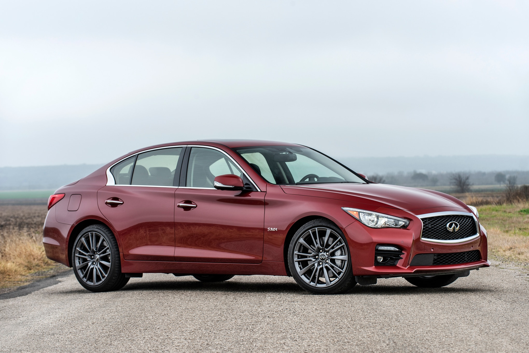 2016 infiniti q50 2 0t and hybrid premium pricing revealed automobile magazine. Black Bedroom Furniture Sets. Home Design Ideas