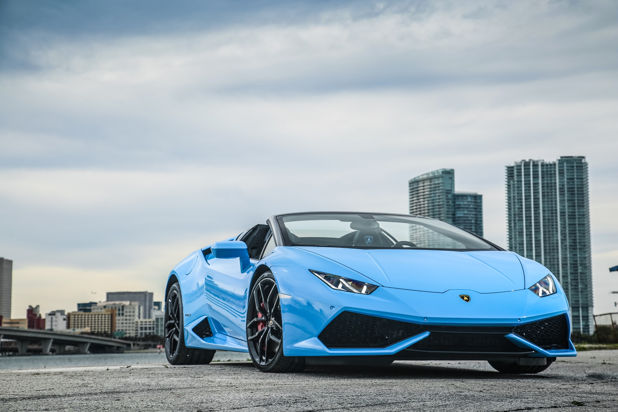 Is Lamborghini Adding Another Supercar To Its Lineup