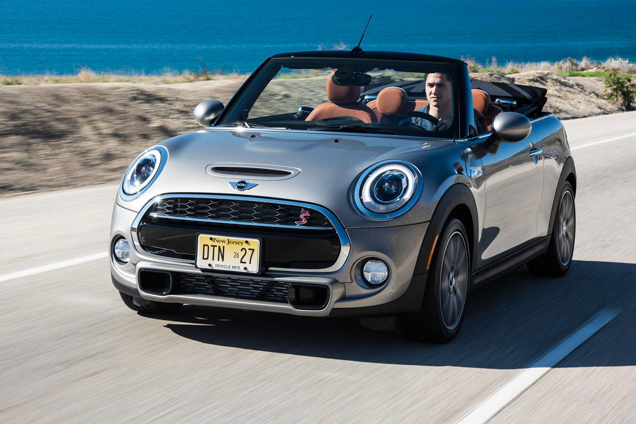 Fantastic 2016 Mini Cooper S Convertible First Drive  Automobile Magazine