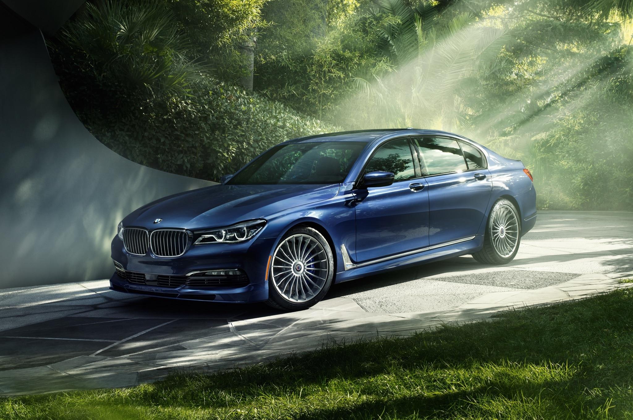 Worksheet. 2017 BMW Alpina B7 xDrive is a 600HP 193MPH Luxury Sedan