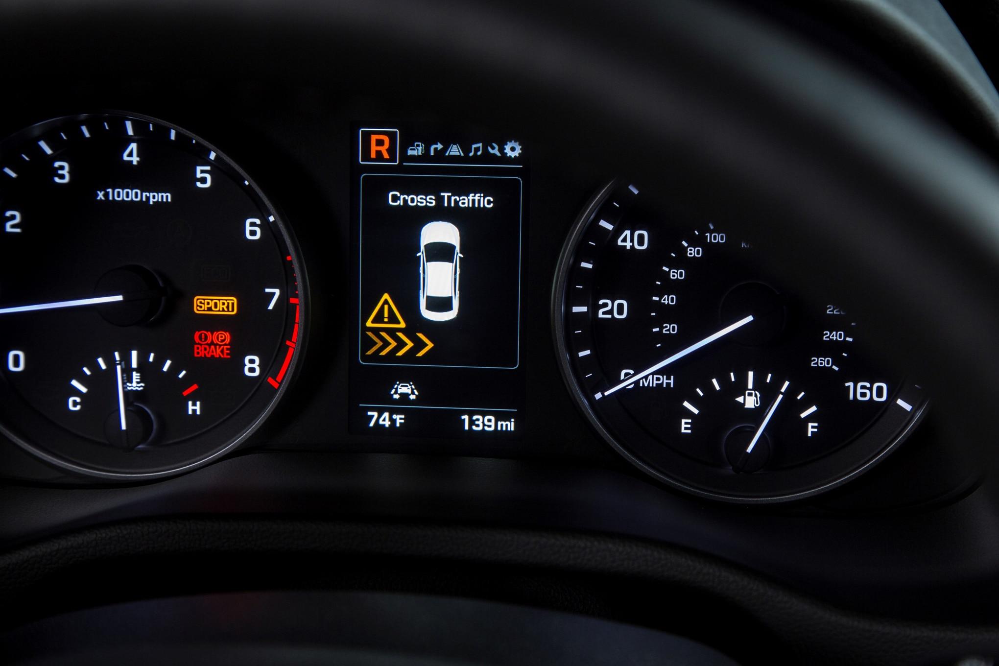 Hyundai terracan review uk dating 9