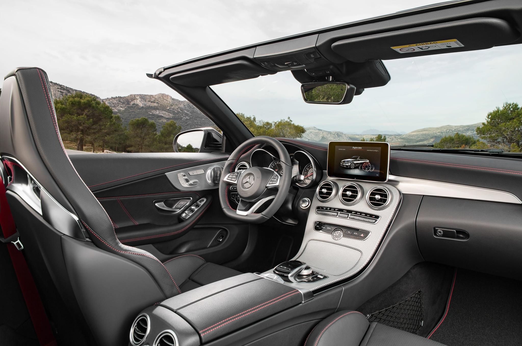 http://st.automobilemag.com/uploads/sites/11/2016/02/2017-Mercedes-AMG-C43-Cabriolet-interior.jpg