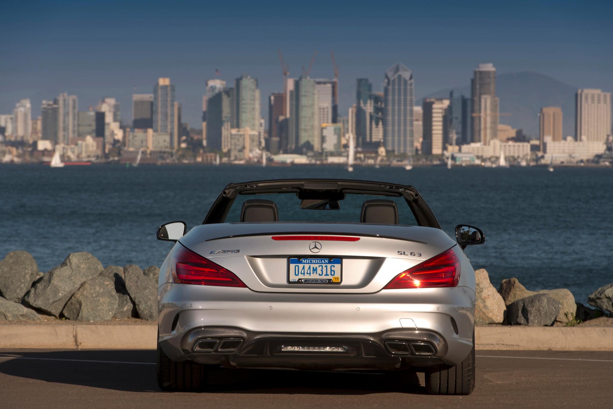 http://st.automobilemag.com/uploads/sites/11/2016/02/2017-Mercedes-AMG-SL63-rear-end.jpg