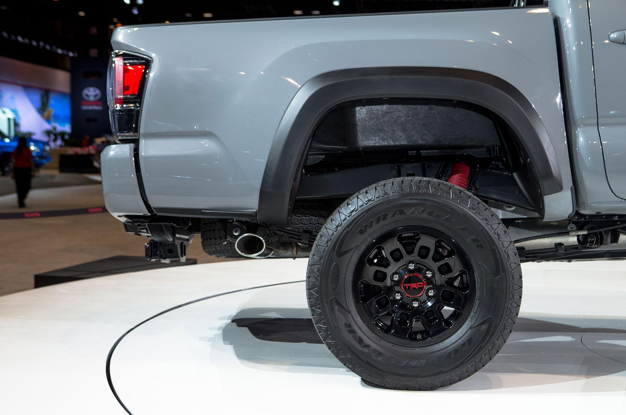 2016 Chicago Auto Show Hits Misses Revelations
