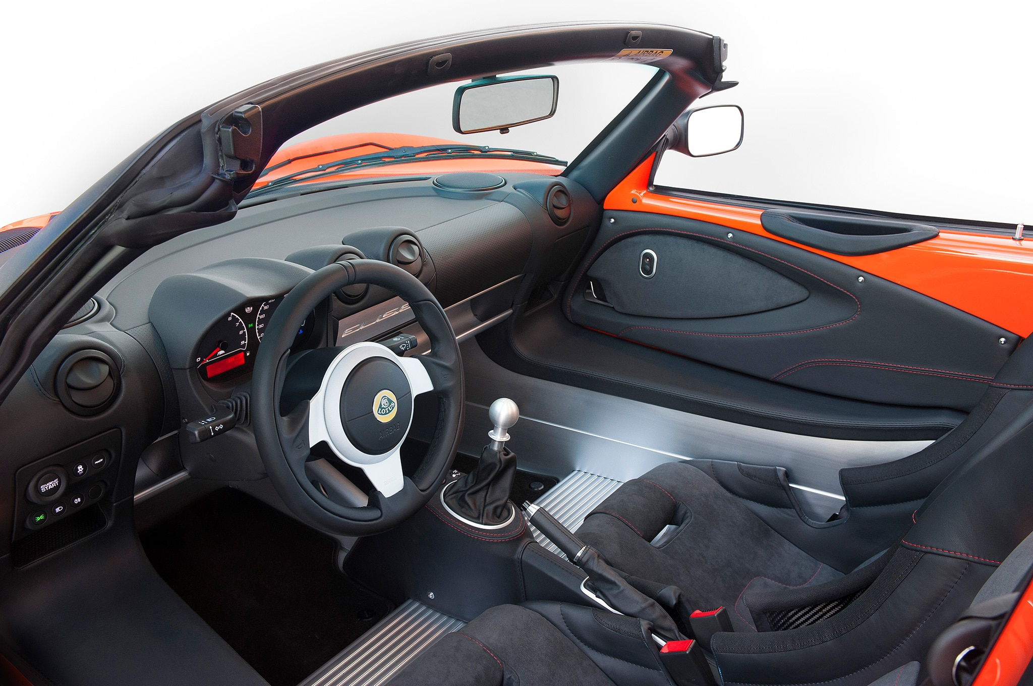 lotus elise cup 250 brings even more lightness automobile magazine. Black Bedroom Furniture Sets. Home Design Ideas
