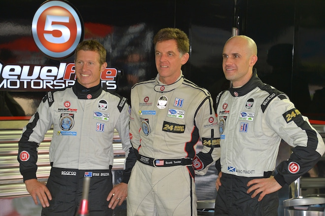 Patrick Buick Gmc >> Black Flag: The Race Is Over for Arrested Driver Scott Tucker