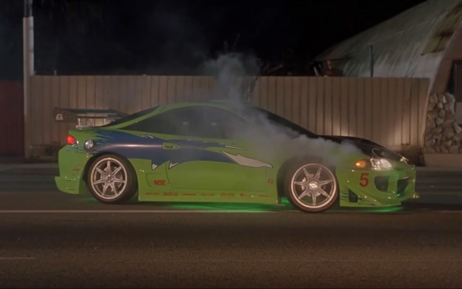 """Fast And Furious 1 Cars: """"The Fast And The Furious"""" Returns To The Big Screen June 22"""