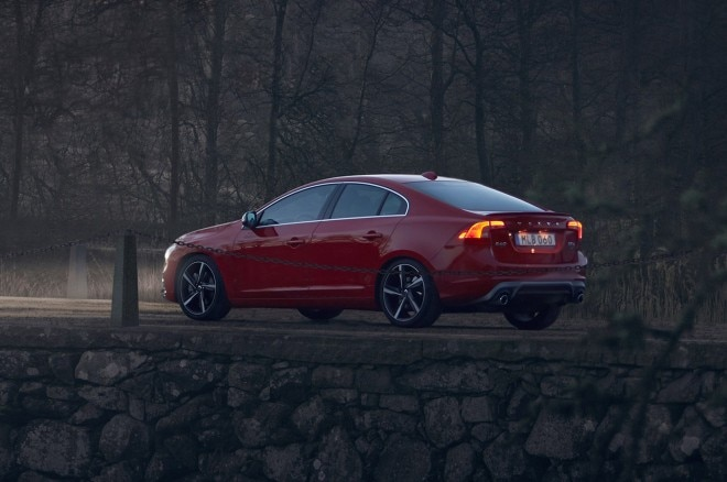 Volvo S60 T6 AWD With Polestar Optimization 660x438