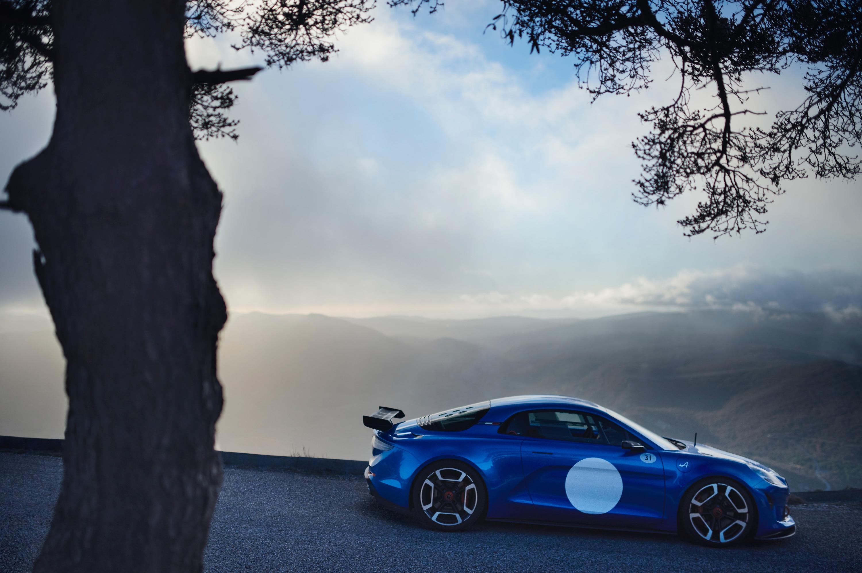 Alpine Celebration Concept 01
