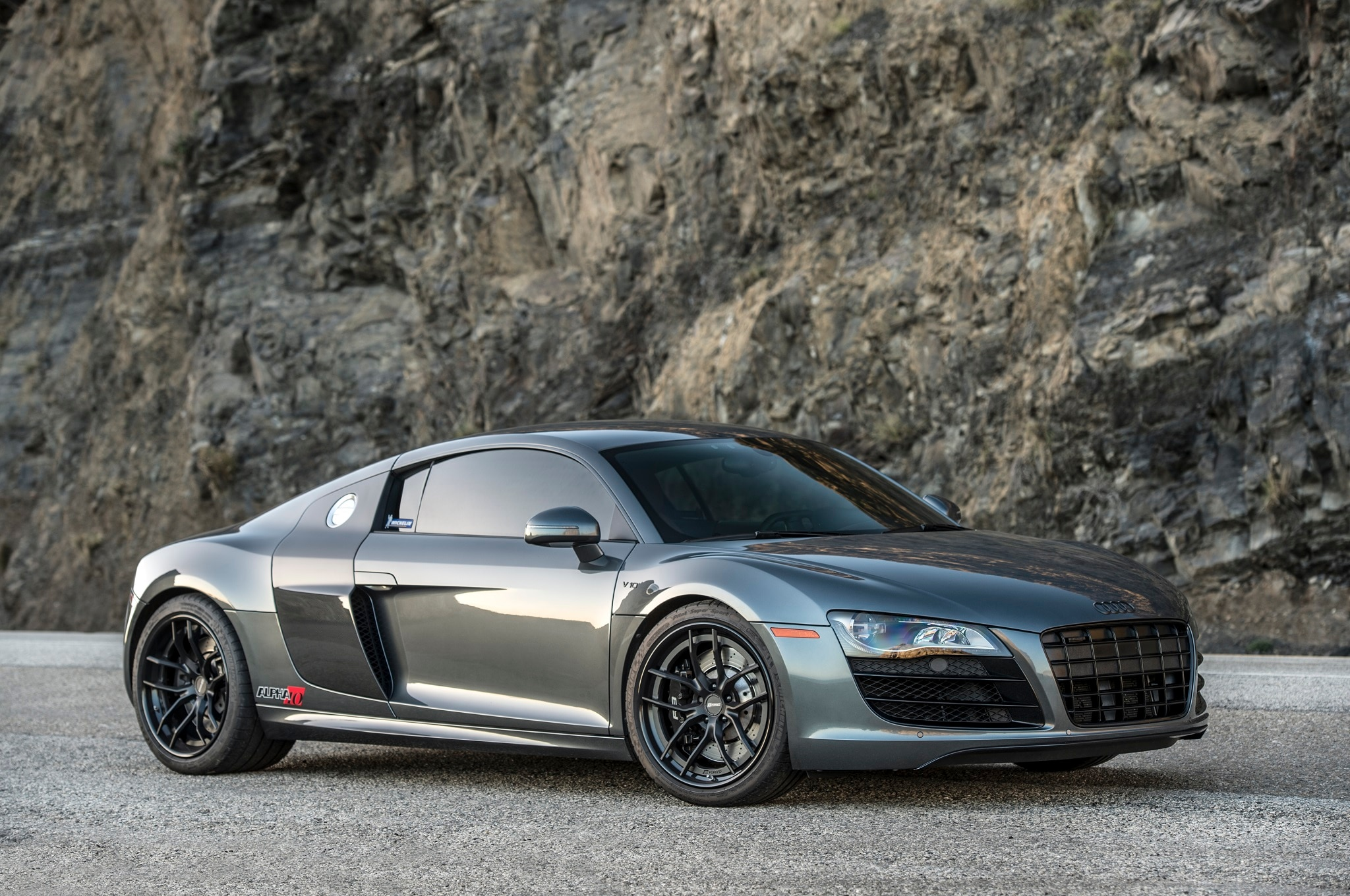 twin turbo perfection ams performance audi r8 review automobile. Black Bedroom Furniture Sets. Home Design Ideas
