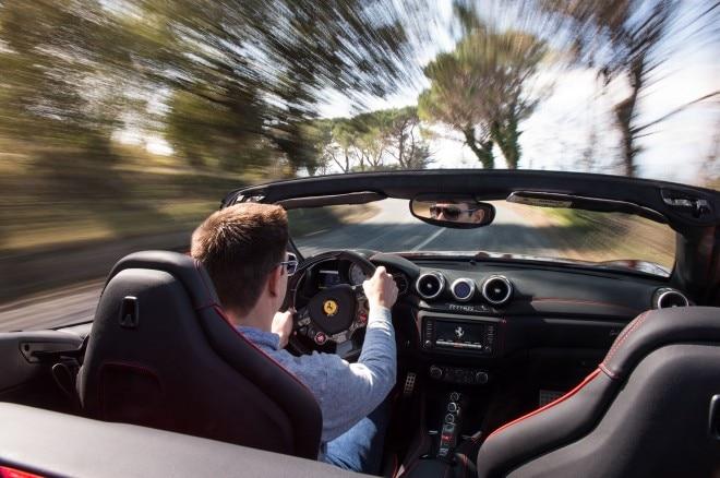 2016 Ferrari California T Handling Speciale cabin 02