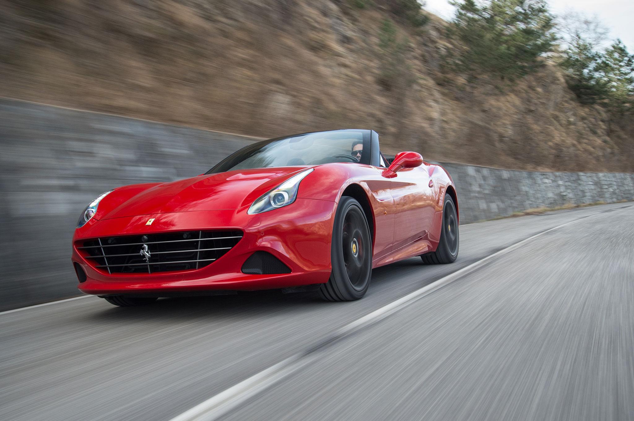 2016 Ferrari California Auto Electrical Wiring Diagram Fuse Box T Handling Speciale Review