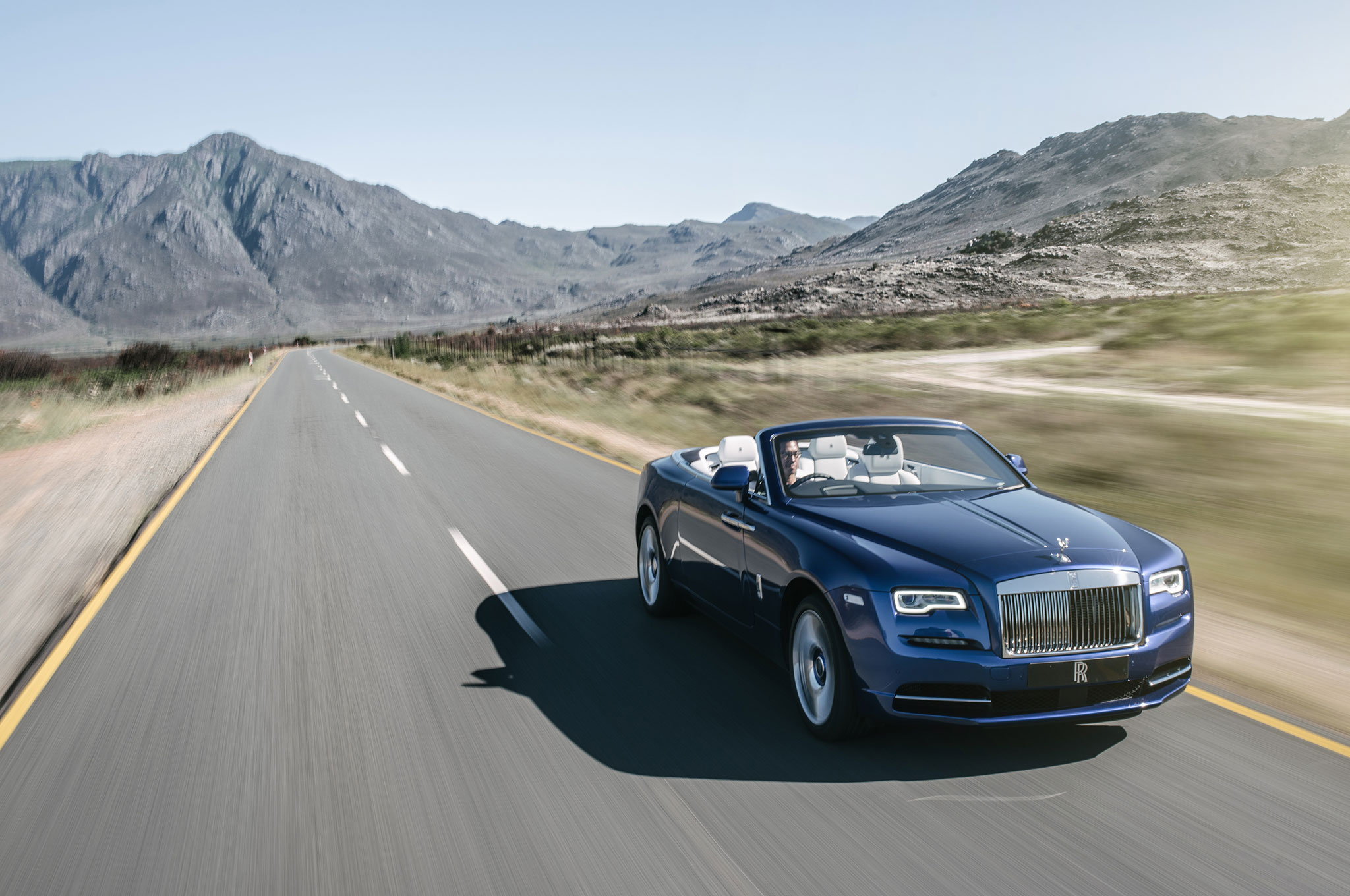 Excellent 2016 RollsRoyce Dawn First Drive Review