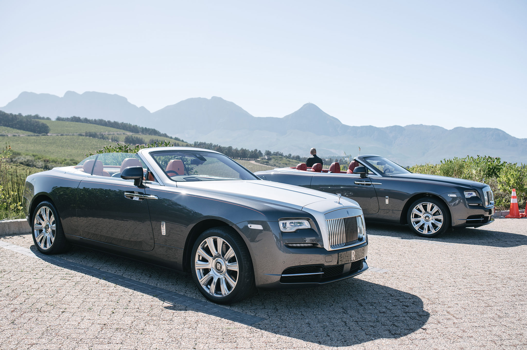 Rolls Royce Releases First Images Of Car And Driver Blog