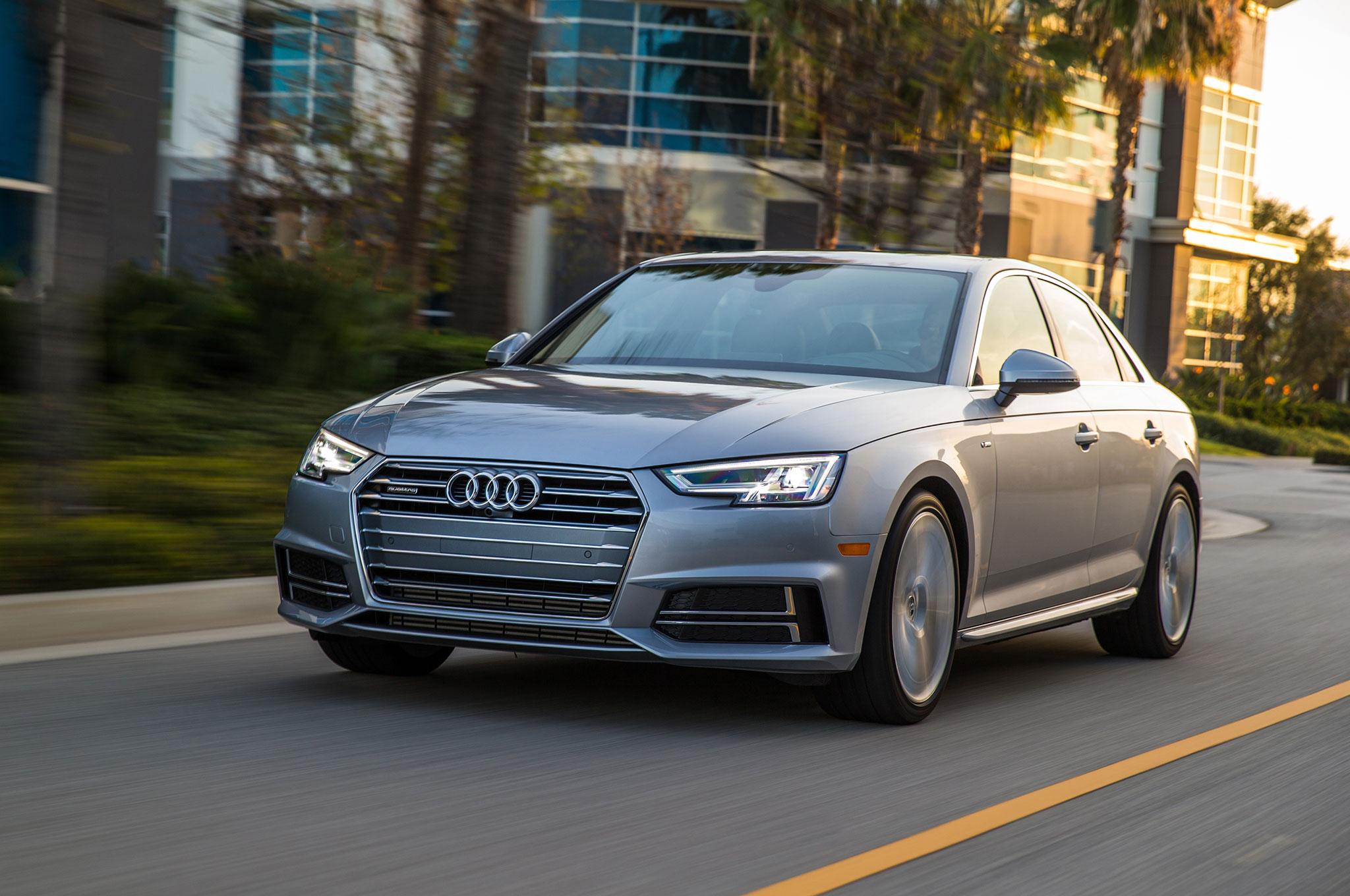 2017 jaguar xj review redesign price 2017 2018 car reviews - Cars Audi A4 20 T 2017 Audi A4 2 0t Tfsi Quattro Review