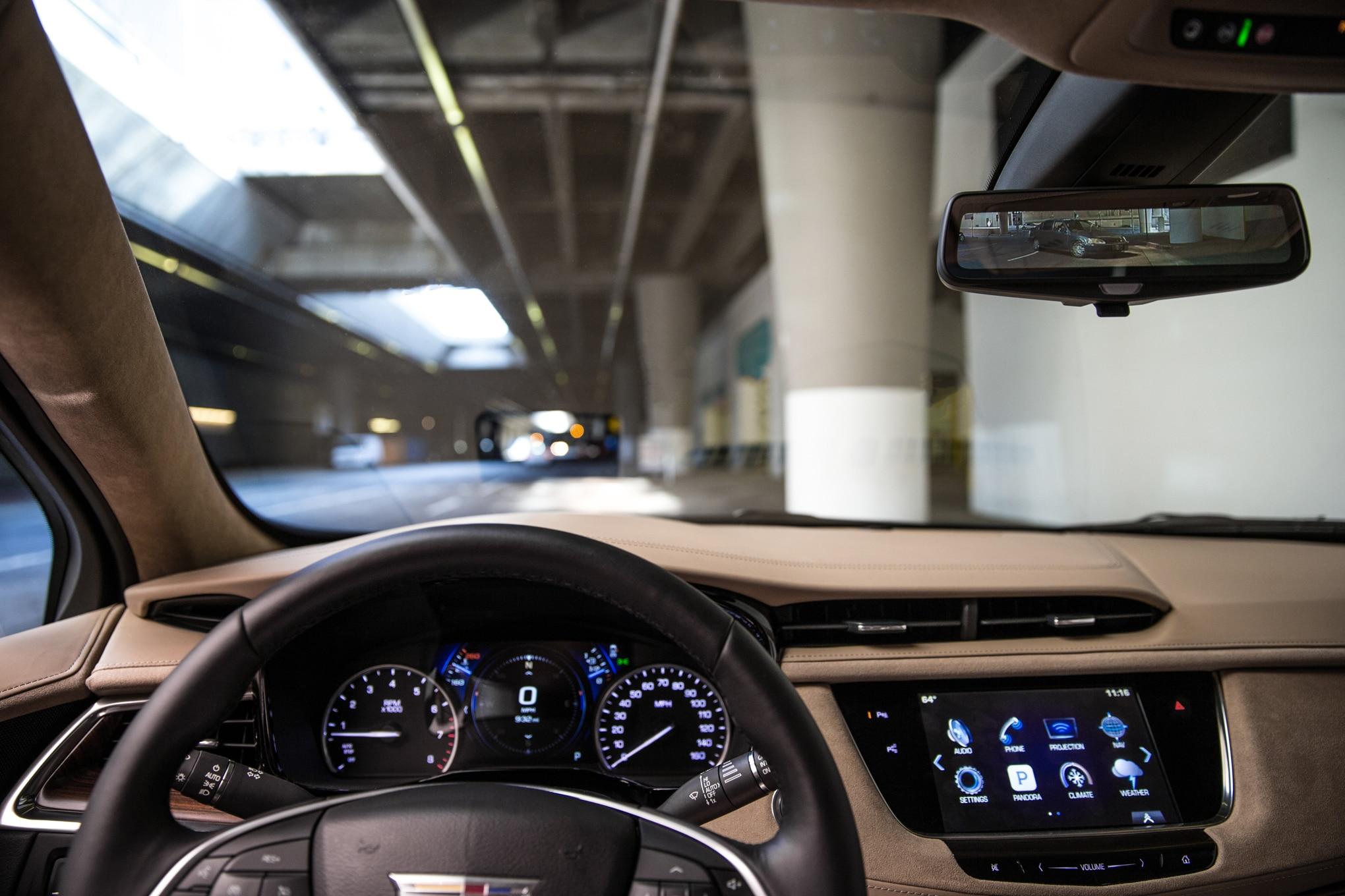 2016 Cadillac Srx >> 2017 Cadillac XT5 Review