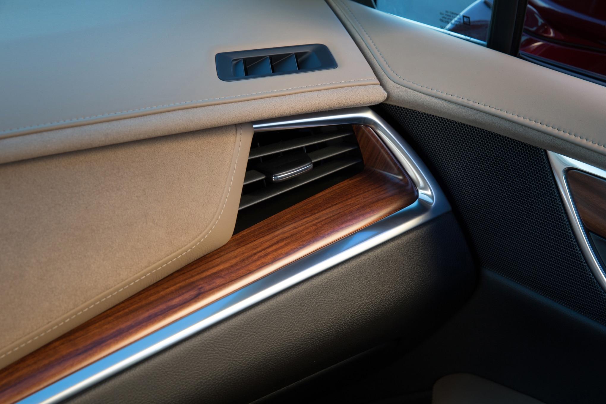 2017 Cadillac Xt5 Review