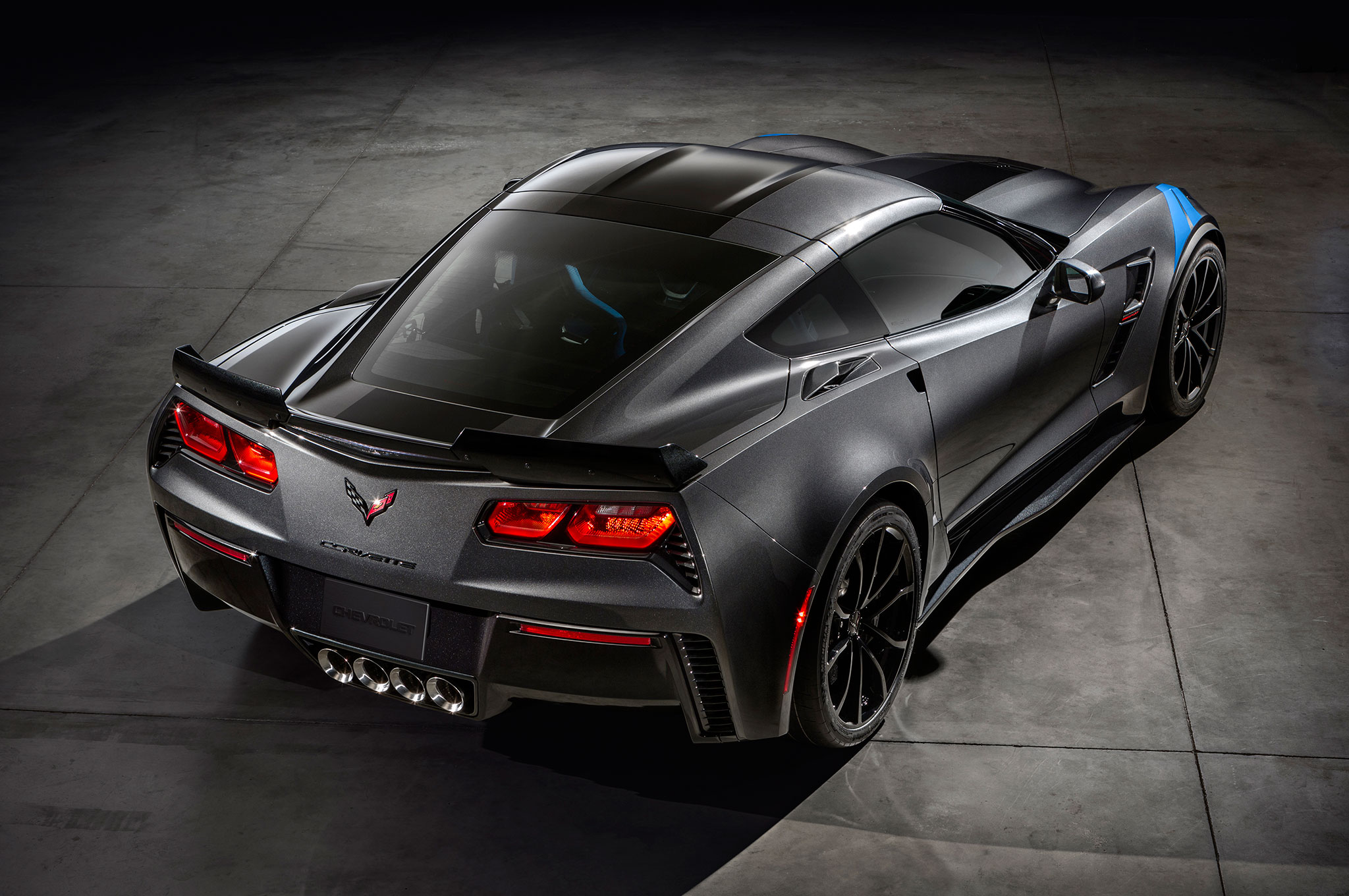 Bon 2015 Chevrolet Corvette Z06 Convertible. Beau Automobile Magazine