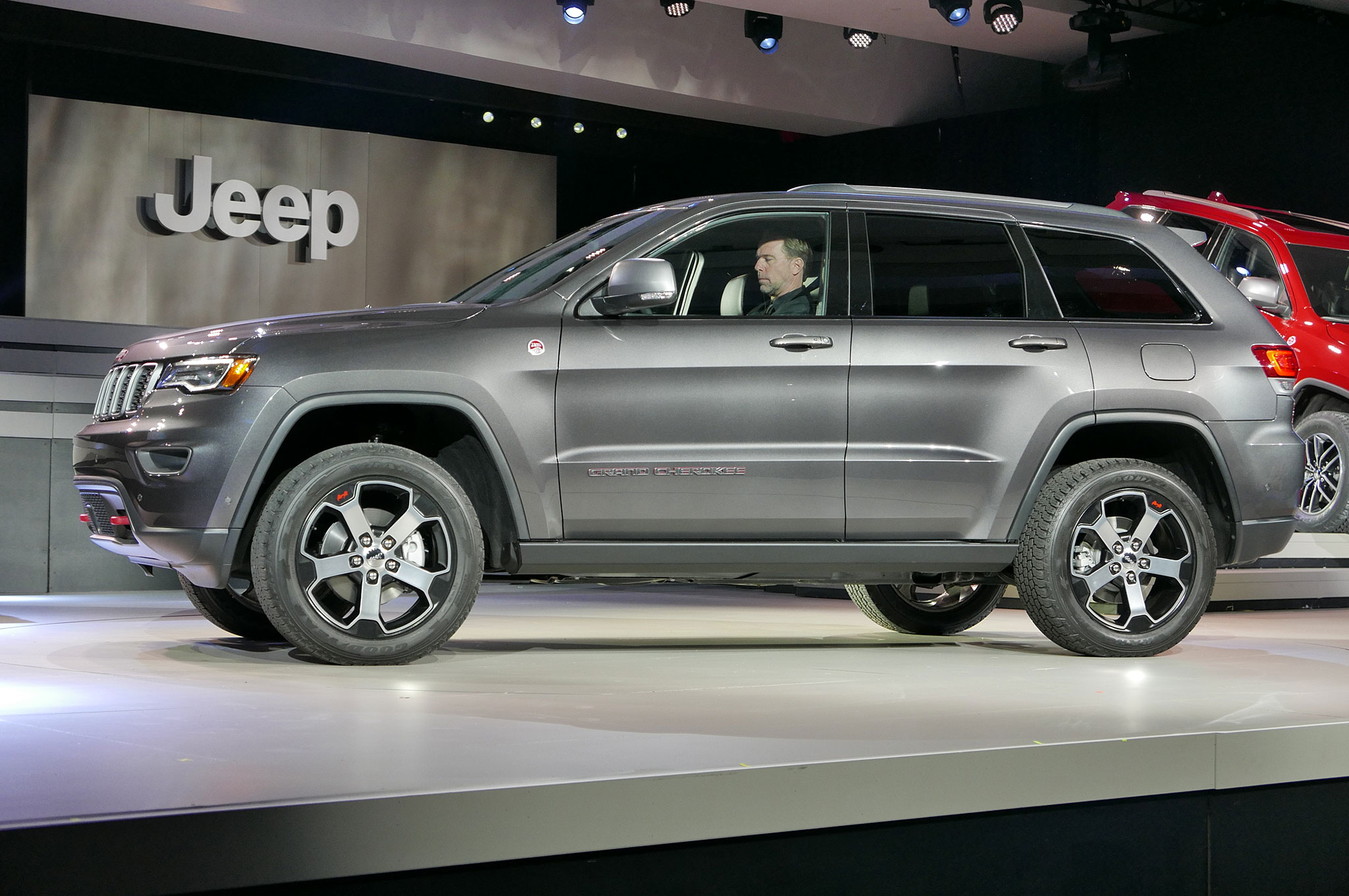 jeep cherokee 2017 trailhawk autos post. Black Bedroom Furniture Sets. Home Design Ideas