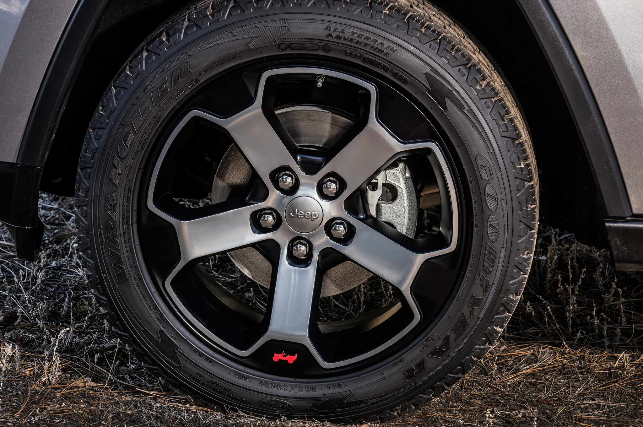 2017 jeep grand cherokee trailhawk wheels. Cars Review. Best American Auto & Cars Review