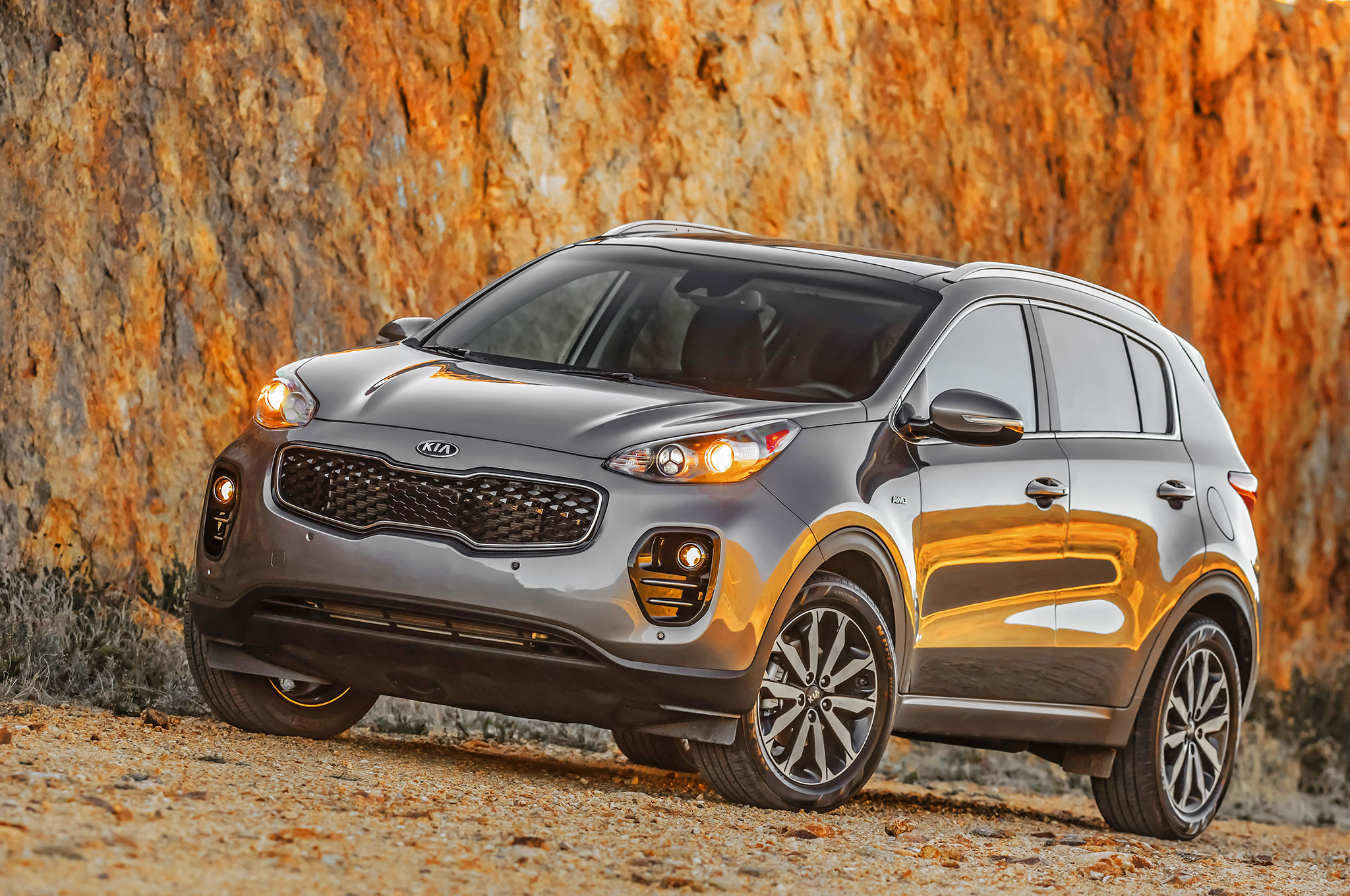 2017 kia sportage sx turbo review. Black Bedroom Furniture Sets. Home Design Ideas