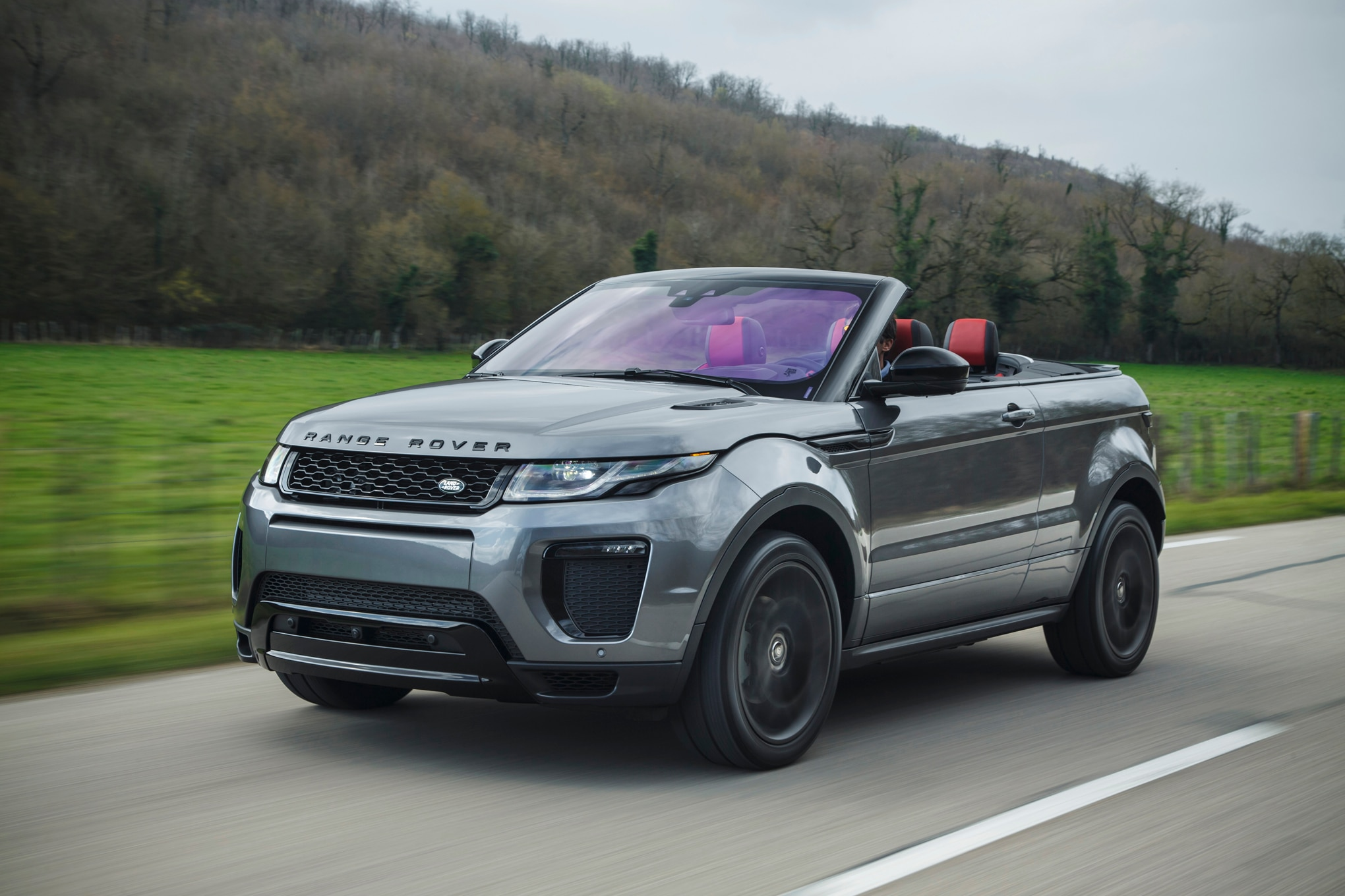 quick take 2016 range rover evoque convertible hse. Black Bedroom Furniture Sets. Home Design Ideas