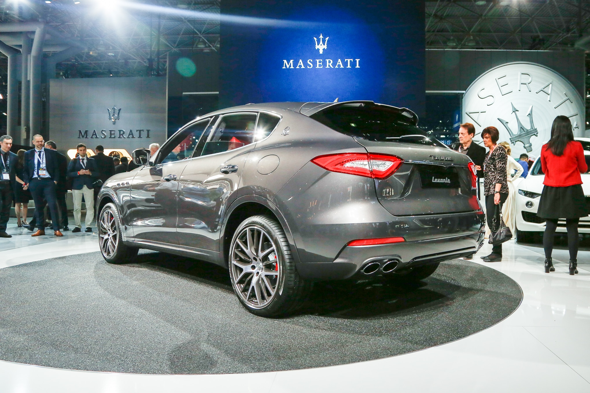 2017 maserati levante priced from 72 000 levante s from. Black Bedroom Furniture Sets. Home Design Ideas