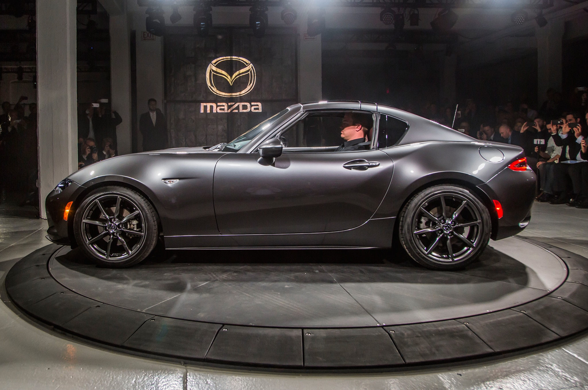 5 Things To Know About The 2017 Mazda Mx 5 Miata Rf