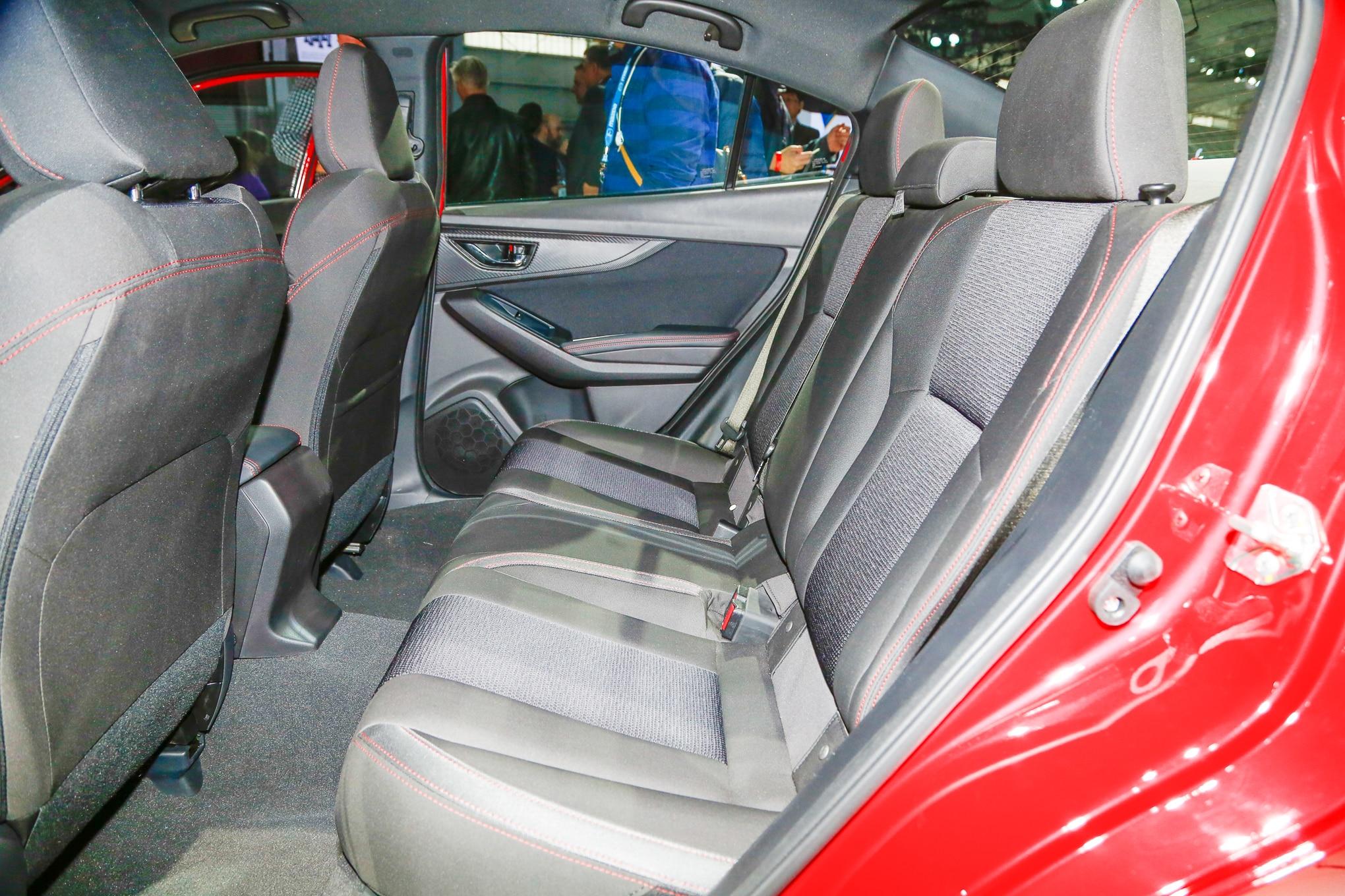 5 Cool Facts About The 2017 Subaru Impreza Automobile Magazine