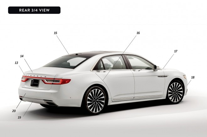 By Design Lincoln Continental 03