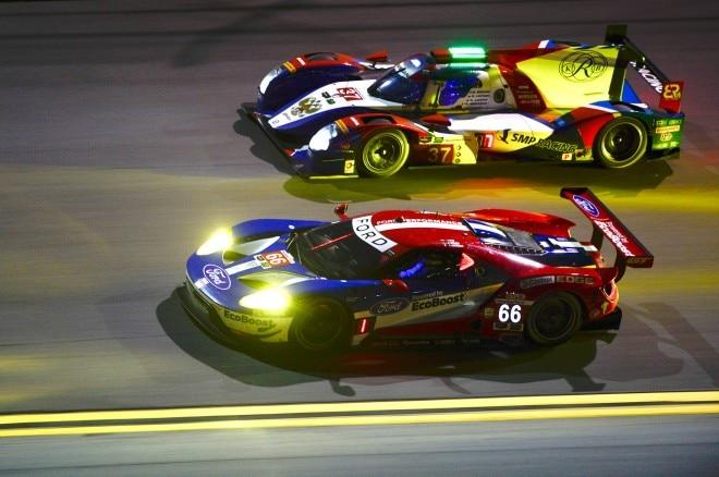 Mulligans Race Cars