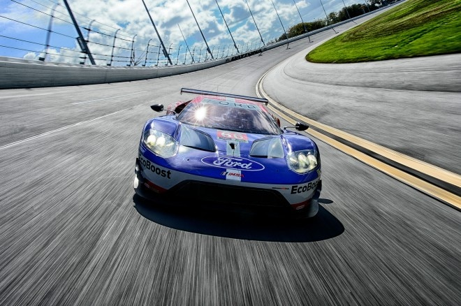 I wonder whether Ford should have gone down a slightly different path for its return to endurance racing. One option would have been to make the Ford GT ... & Is the Ford GT a Cheater Car? | Automobile Magazine markmcfarlin.com